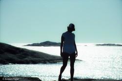 Väderöarna, west Fjällbacka