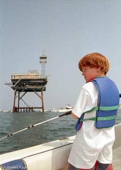 Chesapeake tower, Virginia Beach