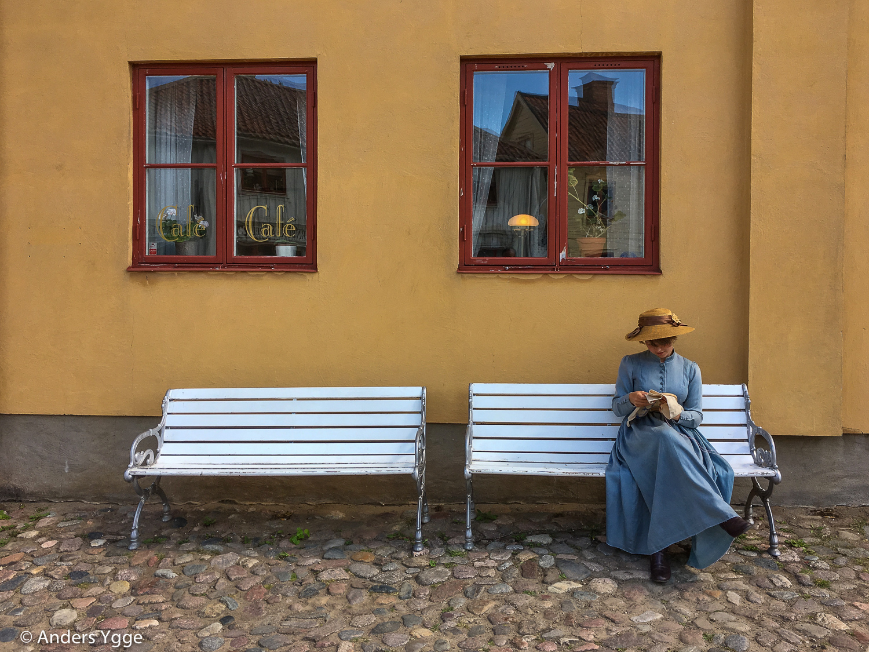 Old Linköping