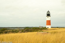 Sankaty Head L, Nantucket, USA