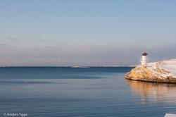 North inlet Mollösund
