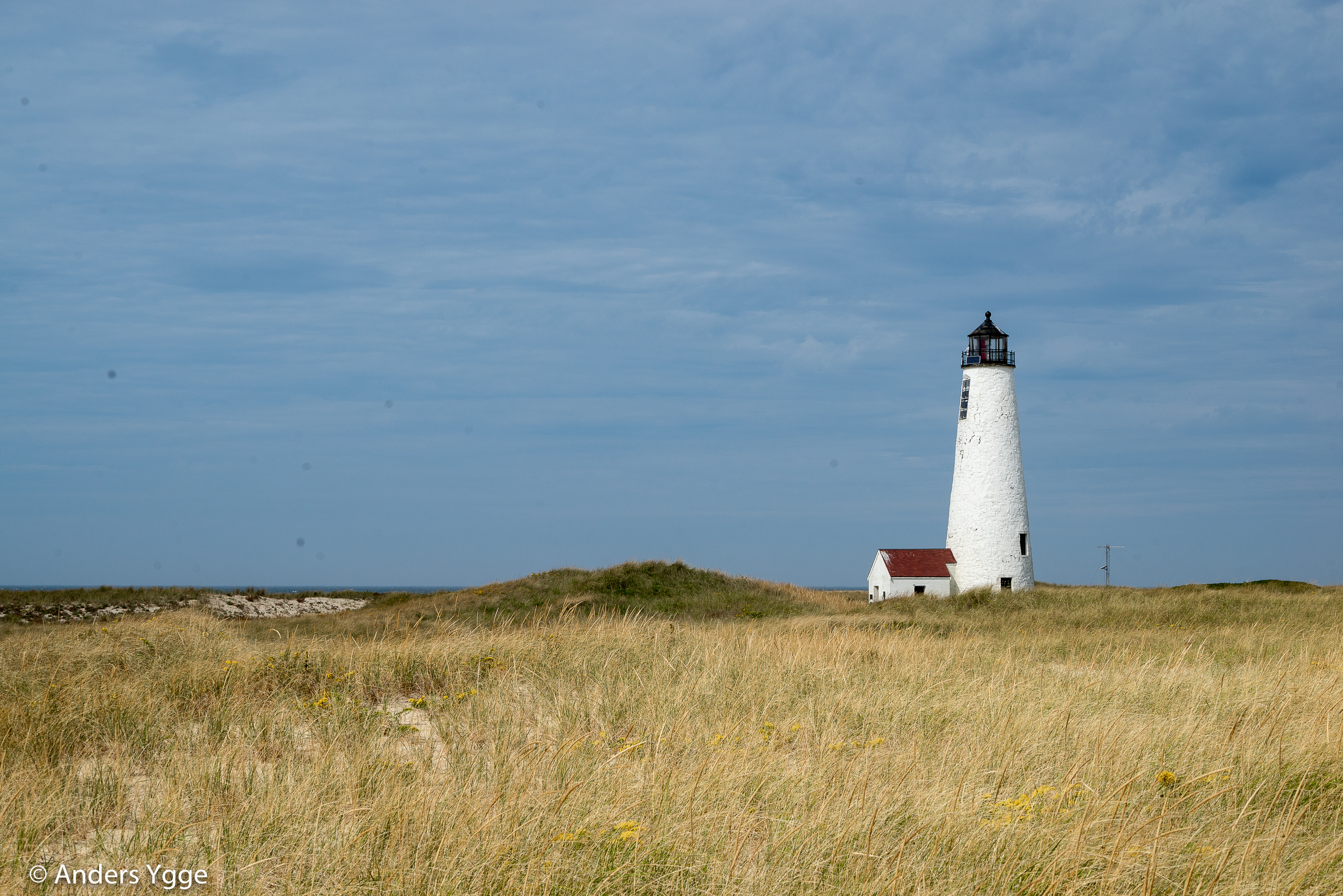 Great Point L, Nantucket, USA