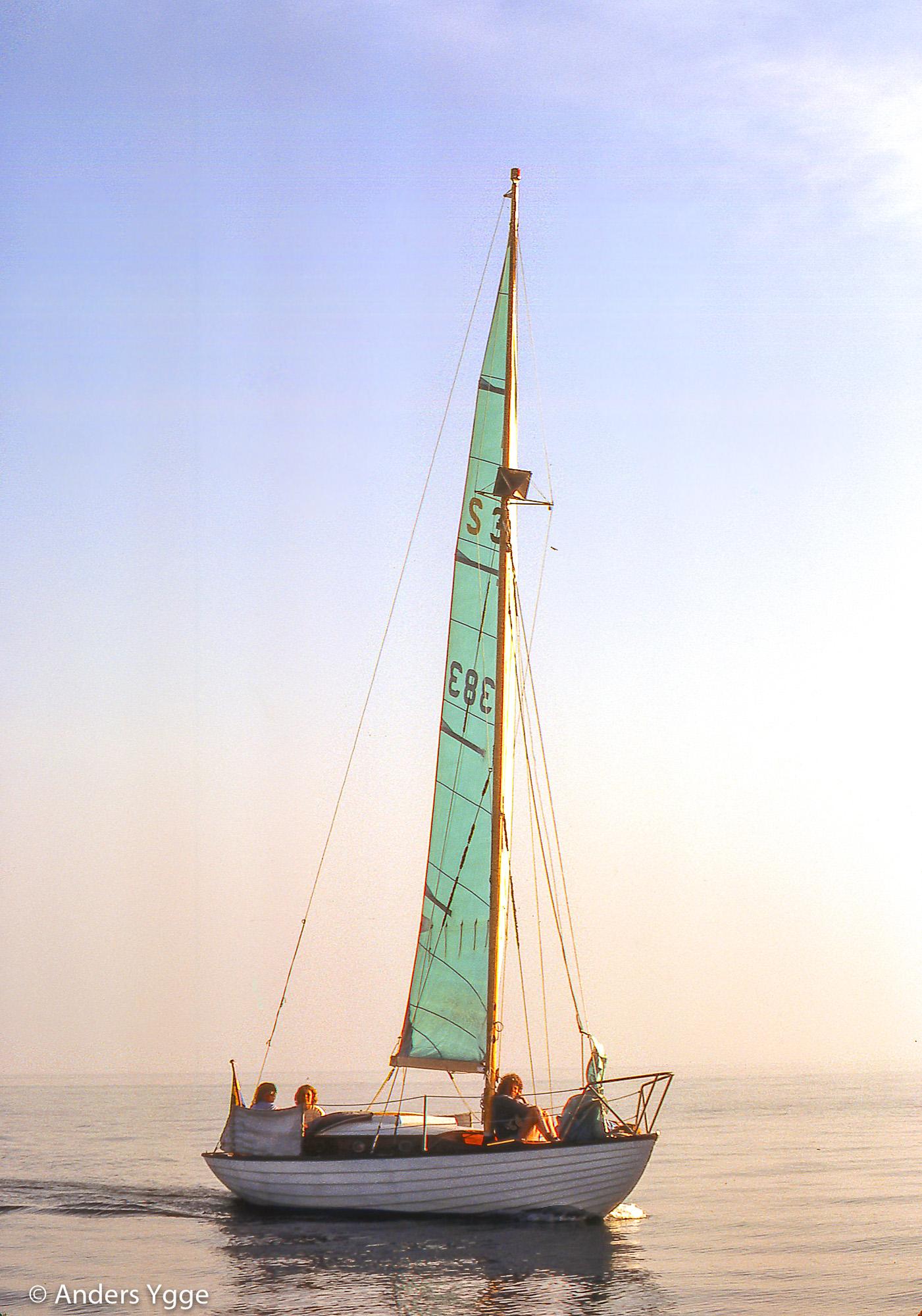 Skagen 1981-7