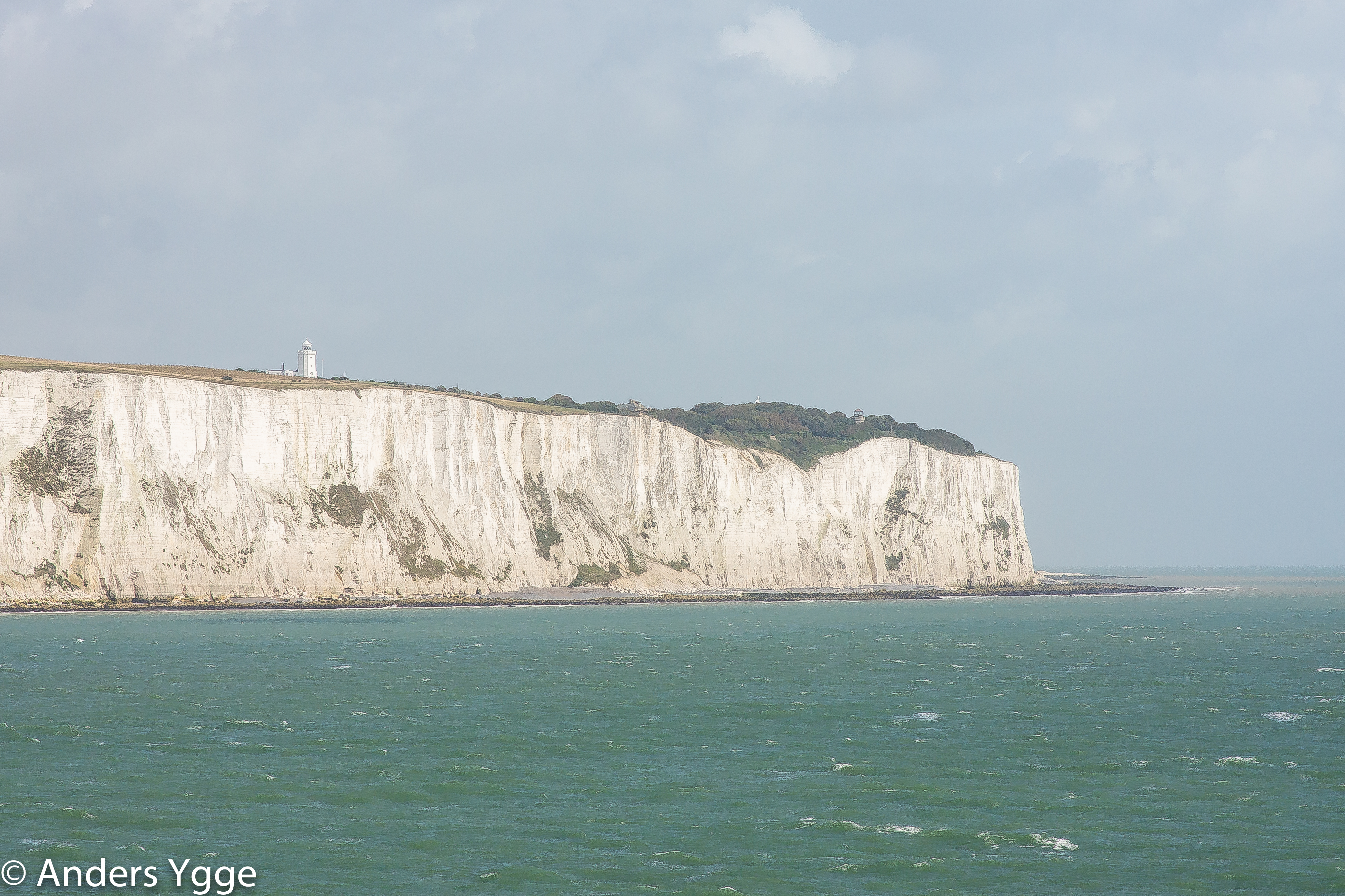 South Foreland, Dover