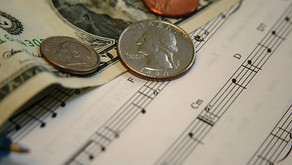 Müzik yaparak para kazanılır mı? (Başlangıçtan ileri seviyeye yolculuk)
