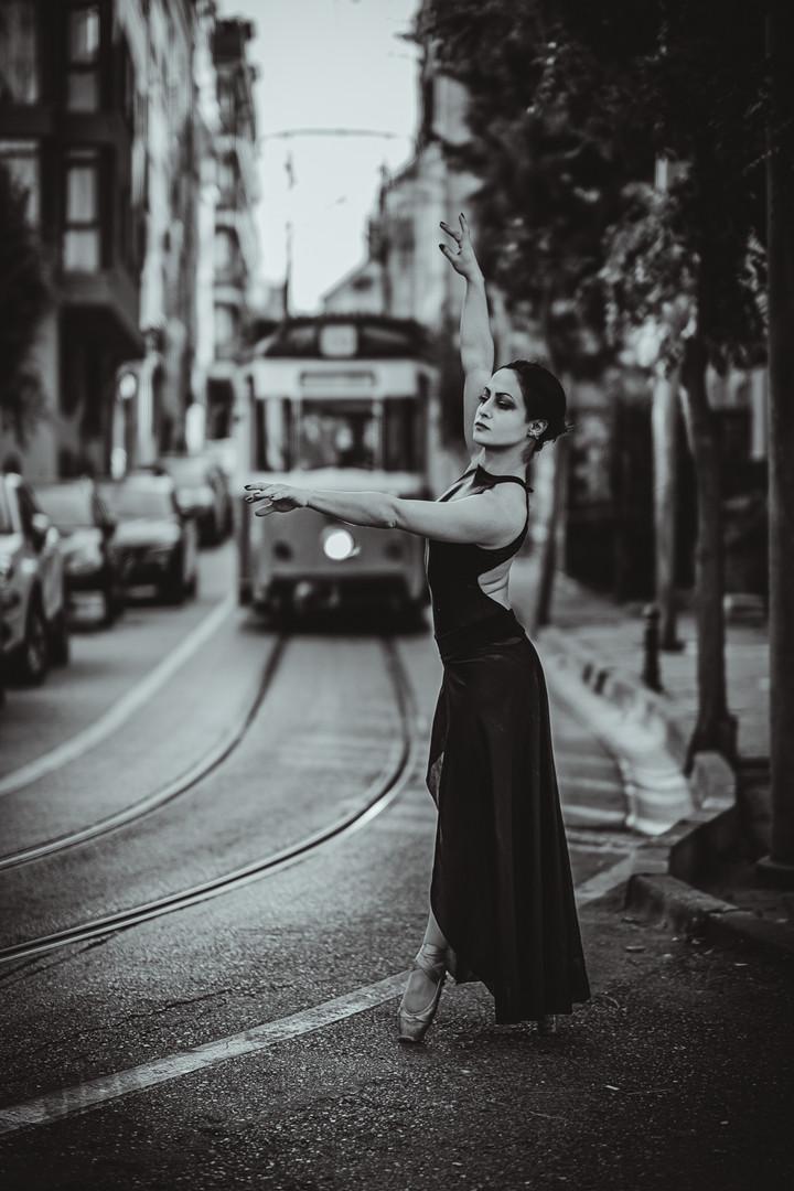street + travel
