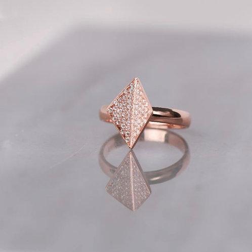 Mini Petals Ring