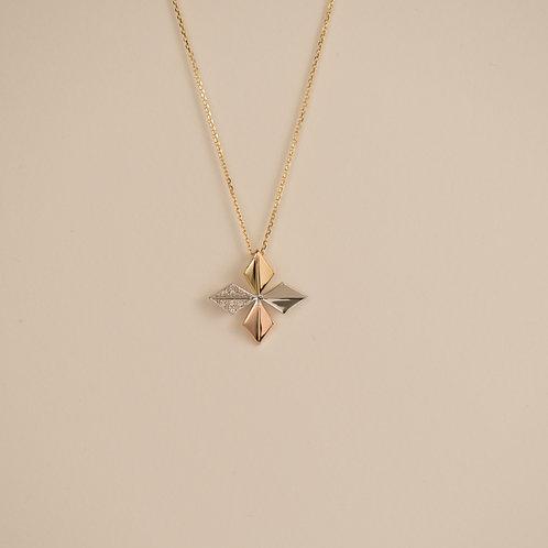 Small Petals Pendant