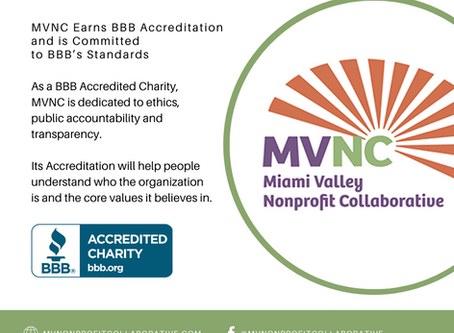 MVNC Earns BBB Accreditation
