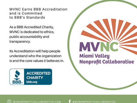 MVNC Earns BBB Accreditation