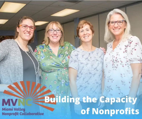 Building the Capacity of Nonprofits
