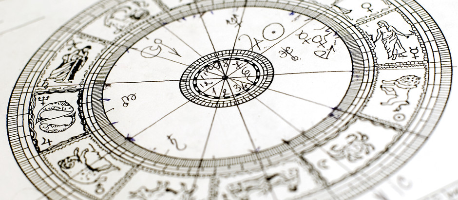 Carl Gustav Jung - eine astrologische Abhandlung