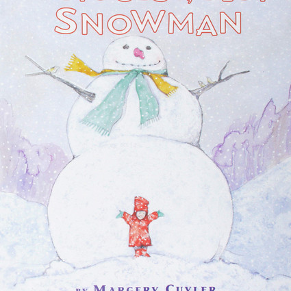 Biggest Snowman