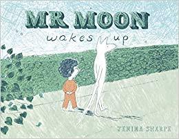 Mr. Moon Wakes Up