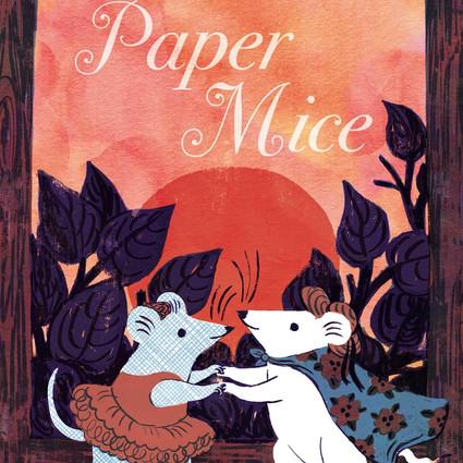 Paper Mice