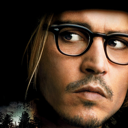 Spooky Movies with Depp(th)