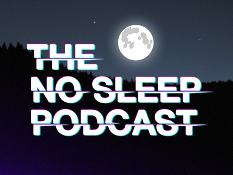 Spooky Podcast Roundup
