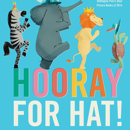 Hooray for Hats!