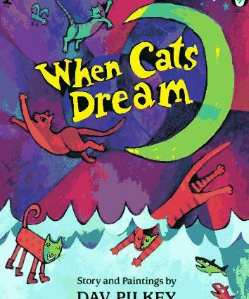 When Cats Dream