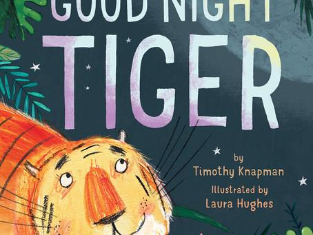 Goodnight, Tiger
