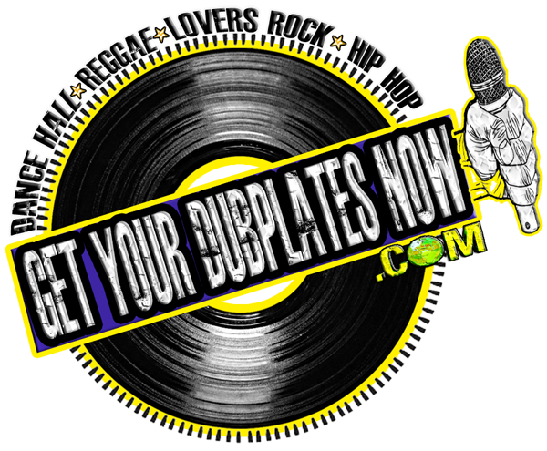 Get Your Dubplates Now Service Provided big music artists