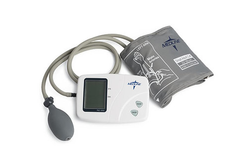 Digital Blood Pressure Kits- Manual Pump