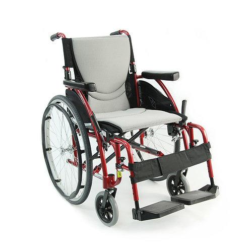 Karman Healthcare Lightweight S-Ergo 115 Wheelchair