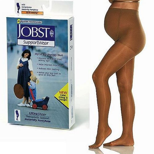 Jobst Maternity Compresson Socks, Pantyhose