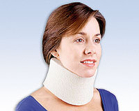 Cervical Collars - Adult and Pediatric