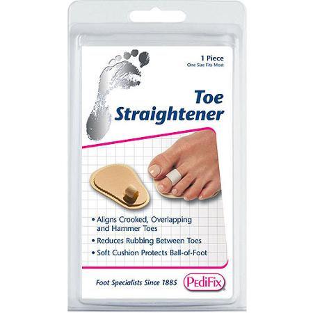 Pedifix Toe Straightener, 1ct