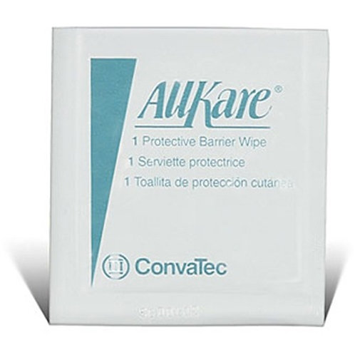 AllKare Protective Barrier Wipe by ConvaTec at RedOakMedical.com