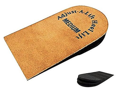 Adjust A Heel Lift Shoe Lift, All Sizes