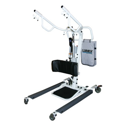 Electric Stand Assist LF2020 w/ ALL Slings!