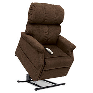 Pride Infinity-Position Lift Chair - LC 525 (FDA Class II Medical Device *)
