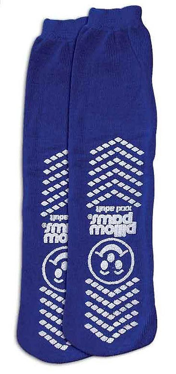 3XL Anti Slip Double Tread Socks - Anti Slip, pair