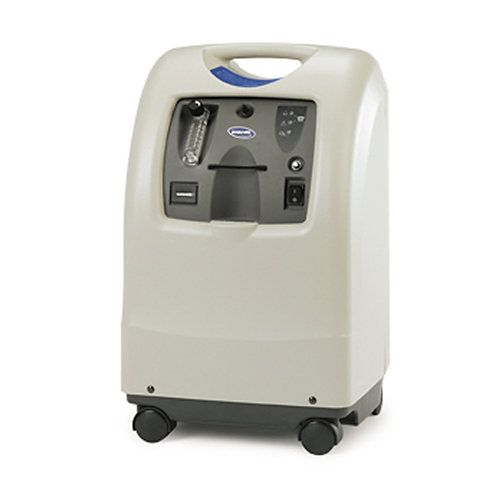 Stationary Oxygen Concentrator - Continuous Flow
