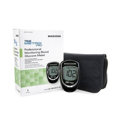 Mckesson True Metrix Blood Glucose Monitor