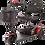 Thumbnail: Golden Buzzaround LT 3-Wheel Scooter
