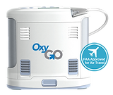Rent FAA Approved Portable Oxyen Concentrator in Houston 77090. We Deliver!