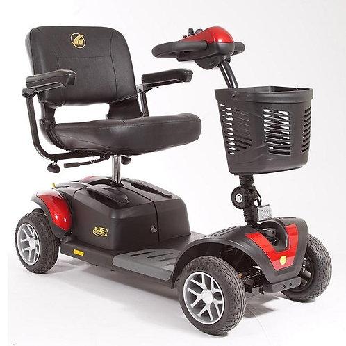 Golden Buzzaround EX 4-Wheel Scooter