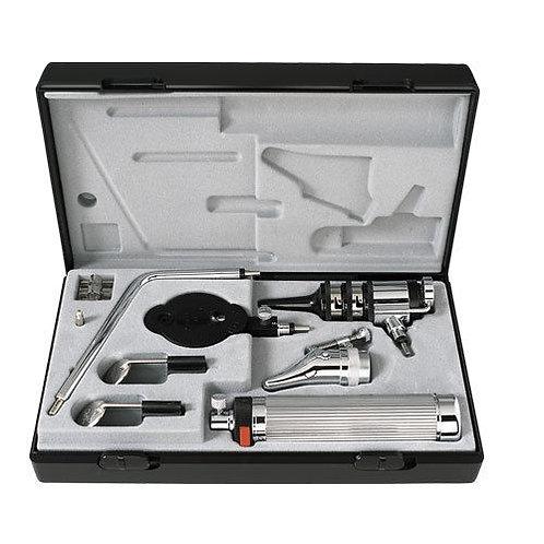 Reister Otoscope / Ophthalmoscope Professional set