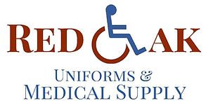 Red Oak Uniforms & Medical Supply