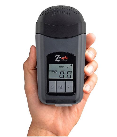 Z2 Auto Travel CPAP Machine