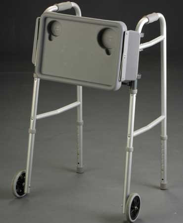 Orthopedic Walker Tray
