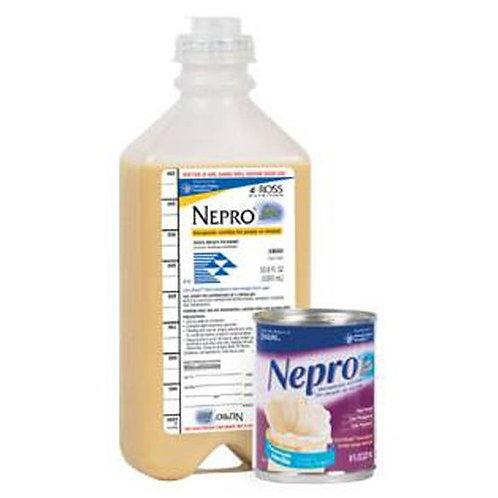 NEPRO CARB STEADY VAN 1L, Cs/8