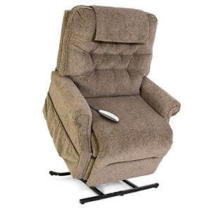 Pride Heavy Duty 3-Position Chair (FDA Class II Medical Device*)