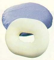 Donut Cushions Foam, 18""