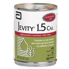 JEVITY 1.5CAL High Protein Liquid 8OZ Case of 24