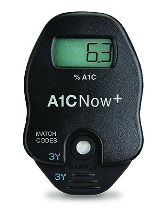A1c Now Self Check 2 Test Kit