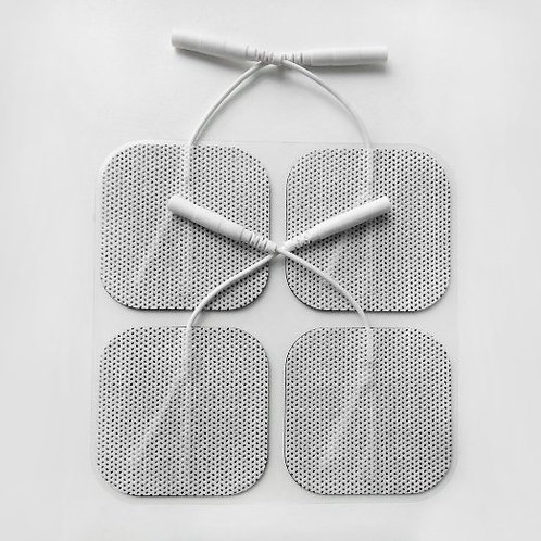 Electrodes 2x2, Pack of 4
